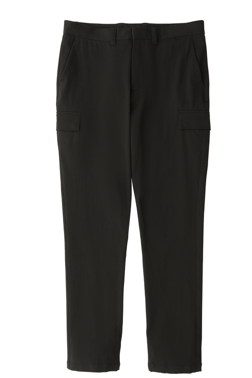 Southcape Straight Fit Cargo Trousers