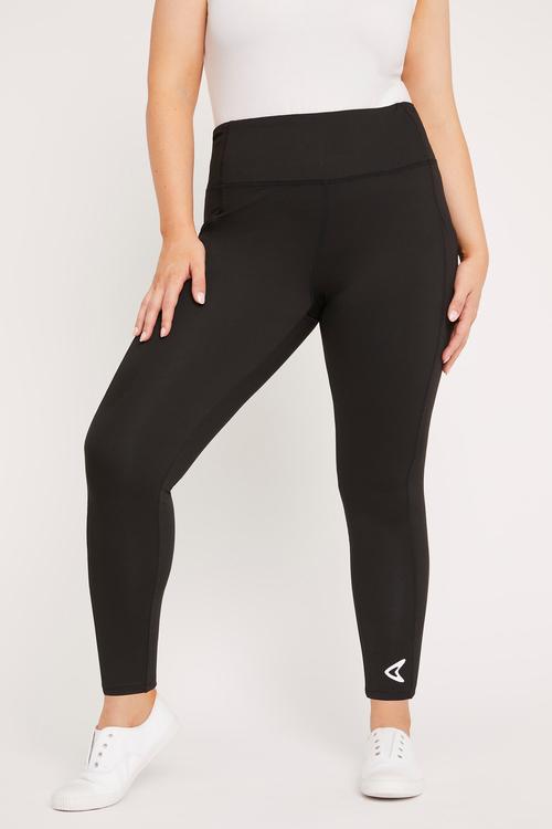 Isobar Full Length Legging