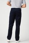 Southcape Straight Fit Corduroy Pants