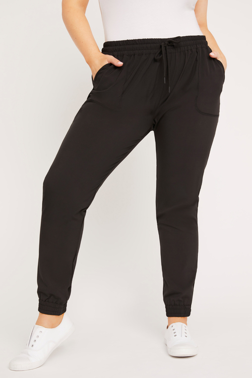 Isobar Pull On Jogger