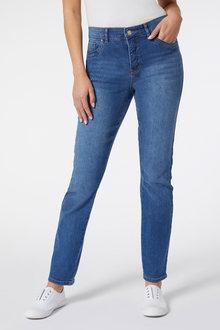 Straight Leg Jean - 255574