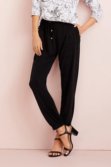 Stud Dry Knit Pant - 255582