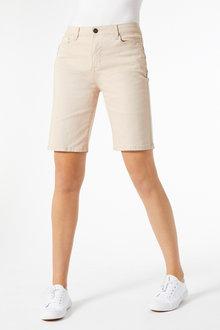 Knee Length Short - 255599