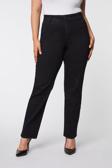 Sophie Straight Leg Regular Jean - 255705