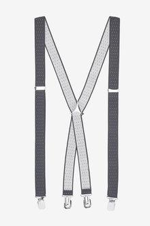 Next Polka Dot Braces - 255910