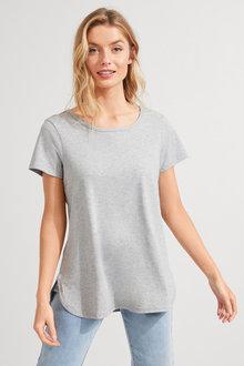 Short Sleeve Tee - 255955