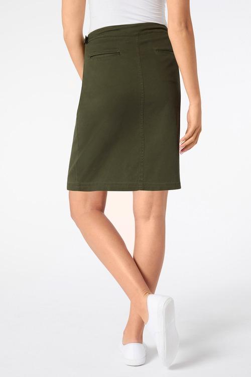 D Ring Drill Skirt