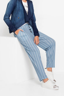 Urban Stripey Pants - 255996
