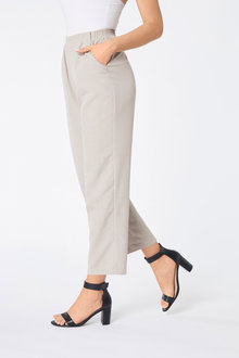 Short Length Essential Pant - 256018