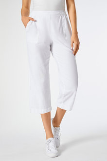Crop Washer Pant - 256024
