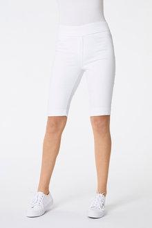 Comfort Denim Shorts - 256031