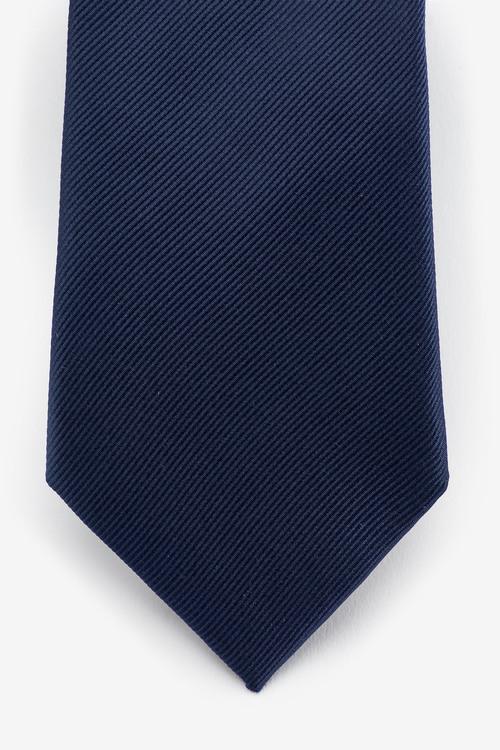 Next Twill Tie-Wide