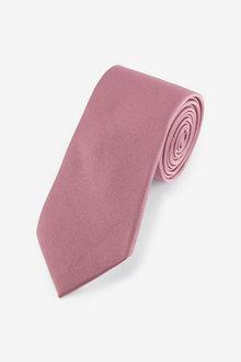 Next Twill Tie-Wide - 256088