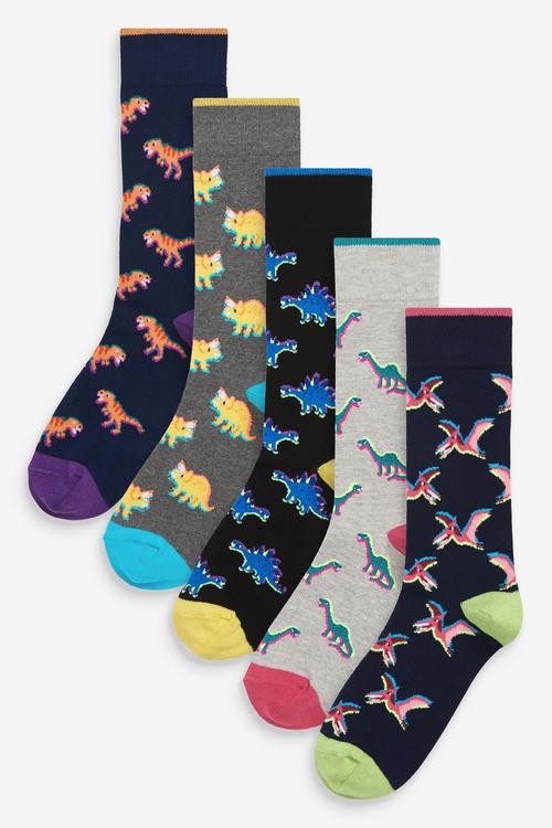 Next Socks Five Pack