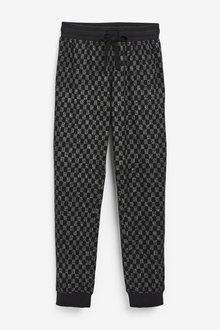 Next Cuffed Cosy Pyjama Bottoms - 256098