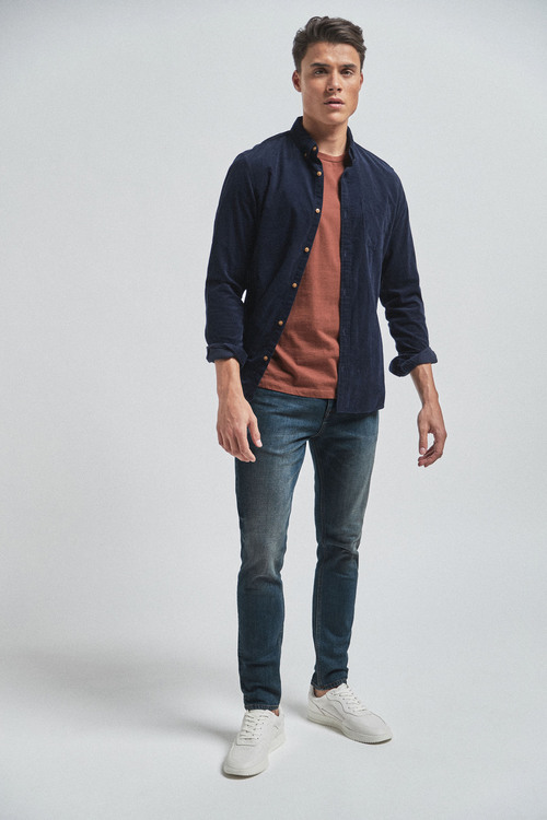 Next Jeans With Stretch-Skinny Fit