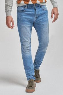Next Super Stretch Jeans-Skinny Fit - 256117