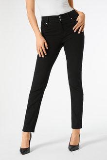 Slim & Shape Straight Jean - 256143