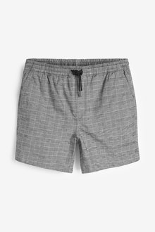 Next Drawstring Waist Dock Shorts - 256158