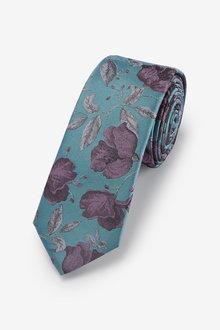 Next Floral Tie - 256162