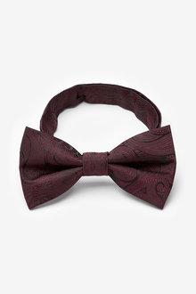 Next Pattern Bow Tie - 256165
