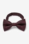Next Pattern Bow Tie
