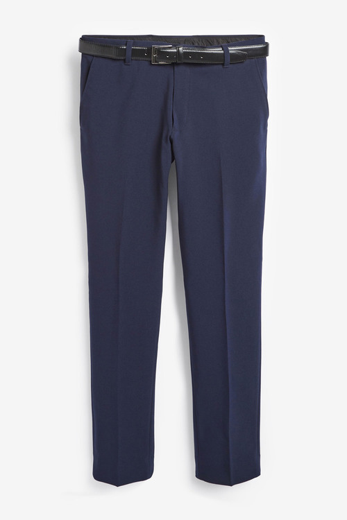Next Belted Trousers