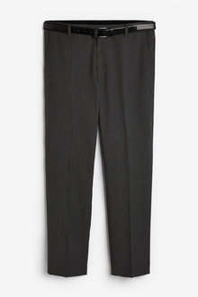 Next Belted Trousers - 256169