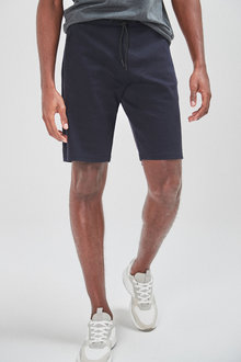 Next Zip Pocket Jersey Shorts - 256171