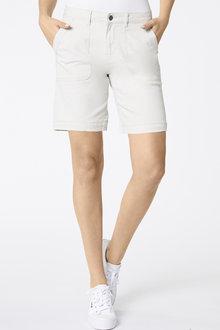 Plain Casual Short - 256190