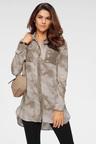 Urban Sequin Detail Longshirt