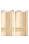 Personalised 24 Pack Lead Pencils