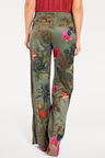 Heine Printed Trouser