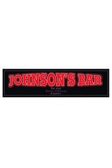 Personalised Proprietor Bar Mat - 256719