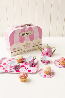 Personalised Tiny Tea Set - 256731