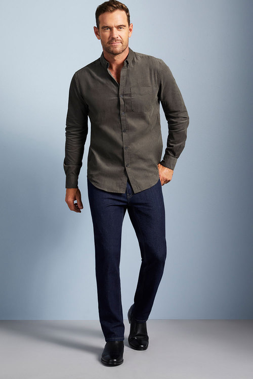 Southcape Regular Fit Jeans