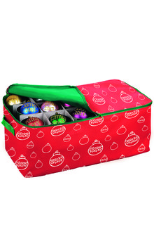 Christmas Ornament Storage Box - 256818