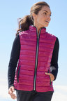 Isobar Quilted LightWeight Puffer Vest