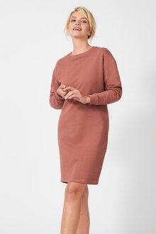 Capture Sweater Dress - 256890