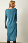 Capture Merino Seam Front Dress