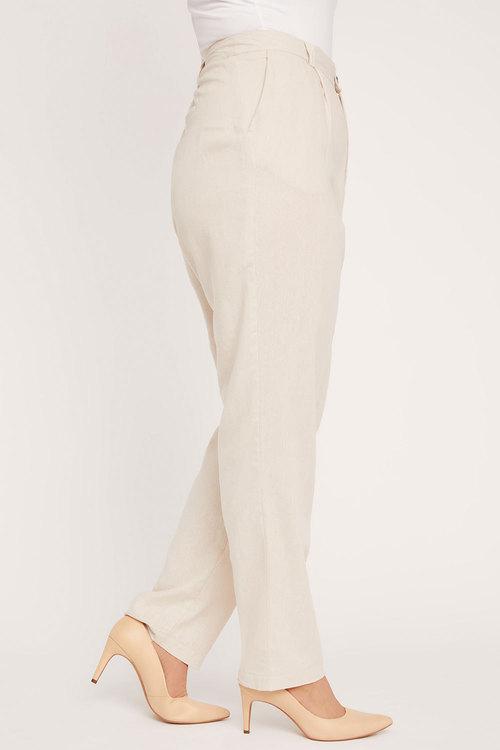 Sara Linen Pant