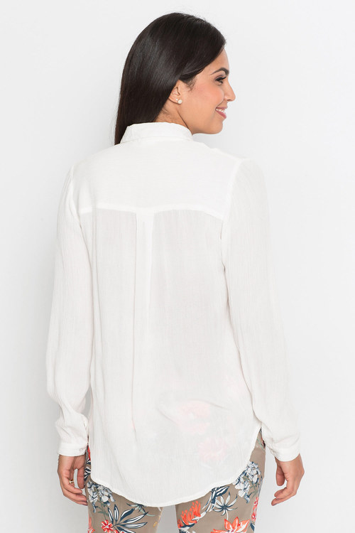 Urban Crinkle Shirt
