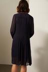 Grace Hill Chiffon Dress
