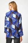 Grace Hill Silk Blend Shirt