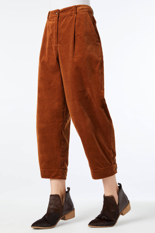 Grace Hill Cord Pants