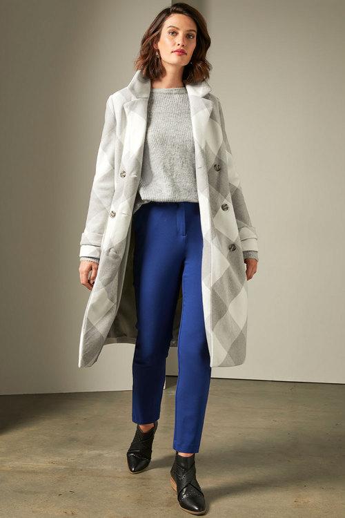 Grace Hill Tailored Slim Pant