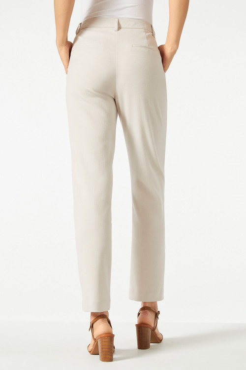 Grace Hill Tailored Slim Pant