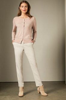 Grace Hill Tailored Slim Pant - 257029