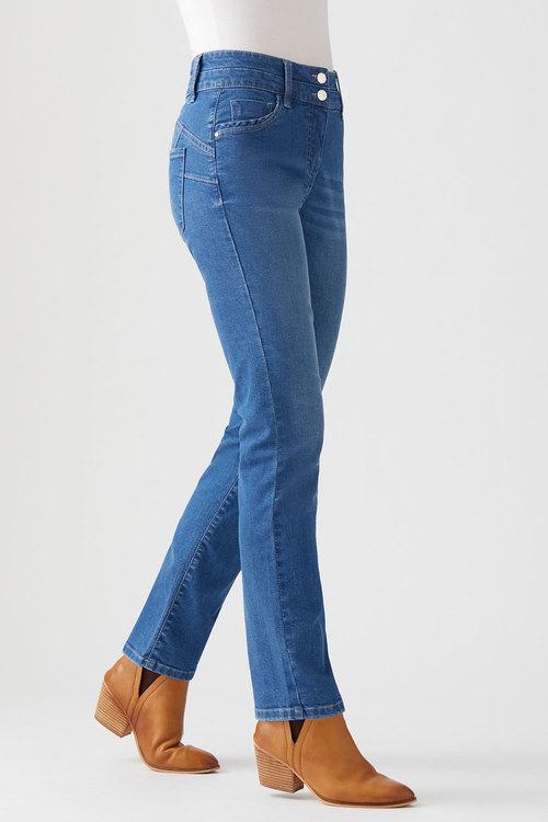 Capture Lift and Shape Slim Jean