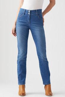 Capture Lift and Shape Slim Jean - 257079
